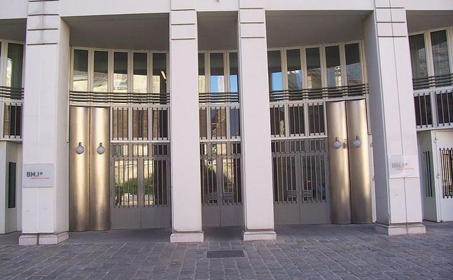 Innenministerium Englisch