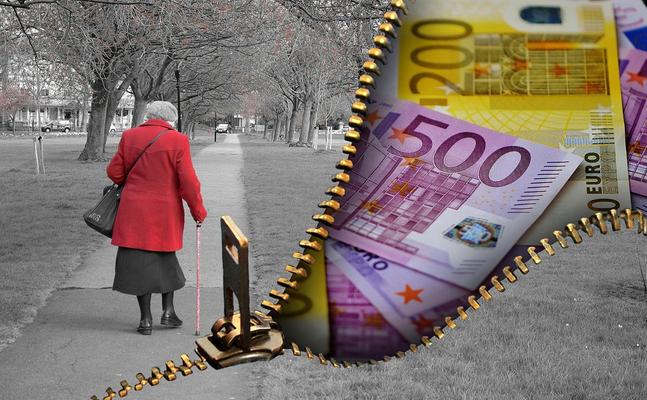 """Pensionserhöhung von 1,4 oder 1,5 Prozent wohl nur schlechter Scherz? - FPÖ-Seniorensprecherin Ecker: """"Die Verteuerung des täglichen Bedarfs liegt zumindest in der doppelten Höhe, gar nicht zu sprechen von Wohnen und Betriebskosten."""""""