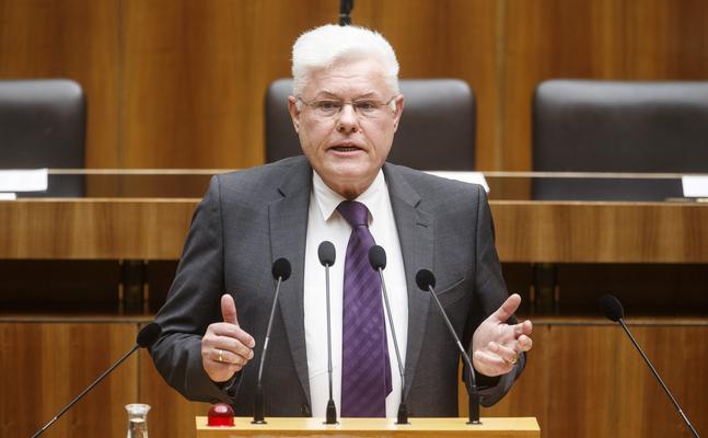 Werner Neubauer